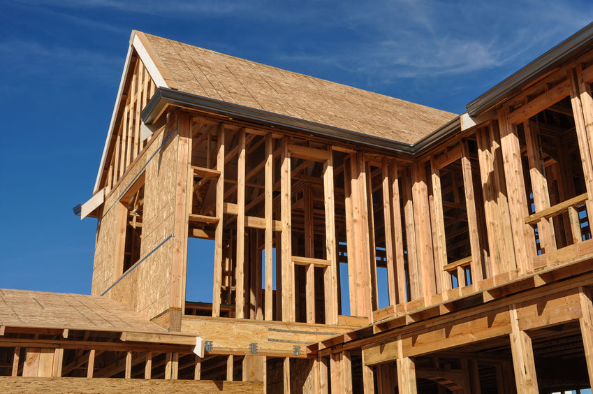 What is the cost to build a home?